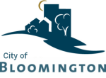 Logo of Bloomington