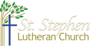 'Logo of St. Stephens